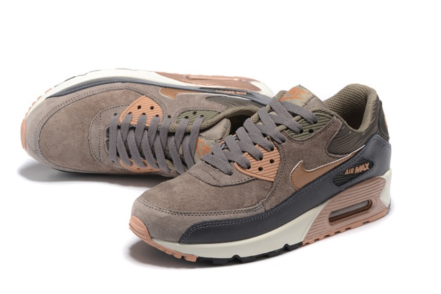 Armoured Vehicles Latin America ⁓ These Nike Air Max 90