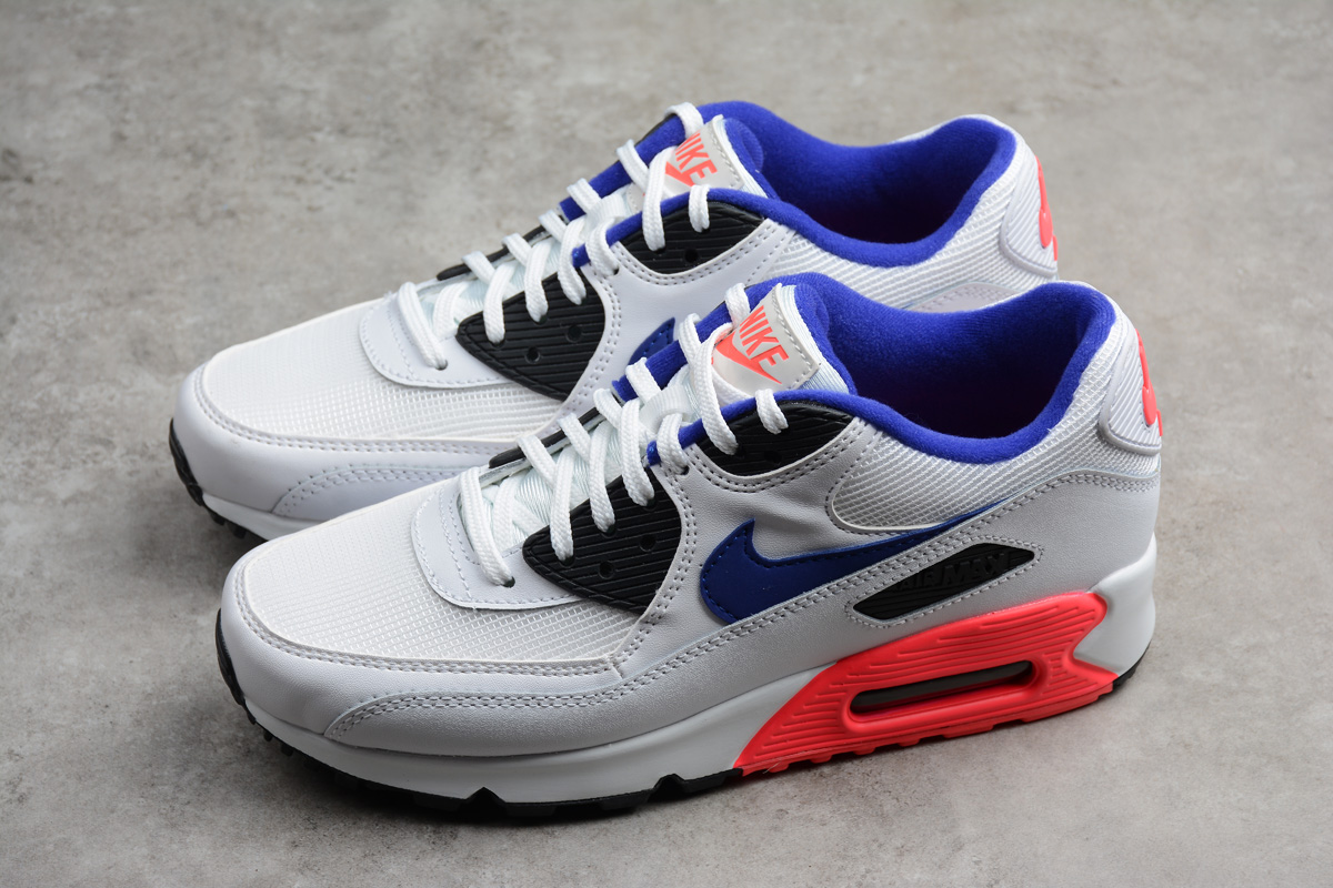 new concept 95742 52555 nike air max 90 essential mens