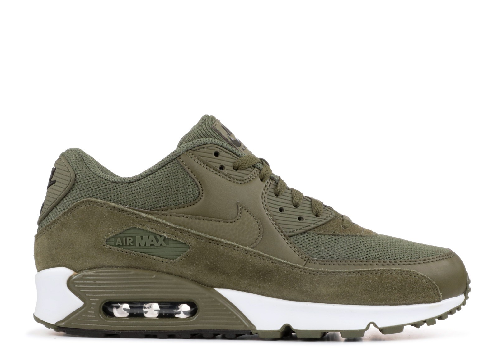 huge discount 0c2e3 2175e Prev Nike Air Max 90 Essential Olive Medium 537384-201. Zoom. Move your  mouse over image or click to enlarge