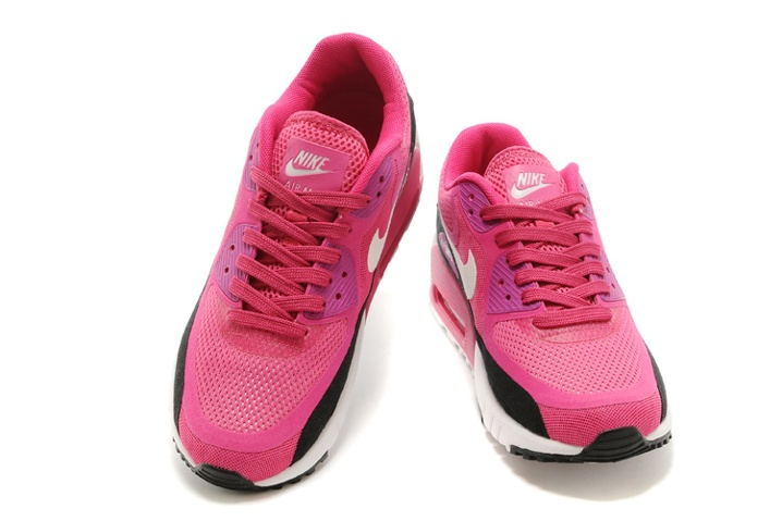 cheap for discount fdc25 94da4 Nike Air Max 90 Breeze Schuhe Essential Sneakers Cherry Red White Black  644204-013