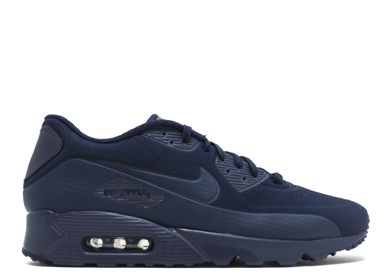 watch 7f2be c230c Prev Air Max 90 Ultra Moire Navy White Midnight ...