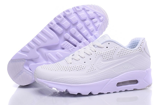 new product 44511 cbfc8 Prev Nike Air Max 90 Ultra Moire Triple White Men Running Shoes Sneakers  819477-111. Zoom. Move your mouse over image or click to enlarge