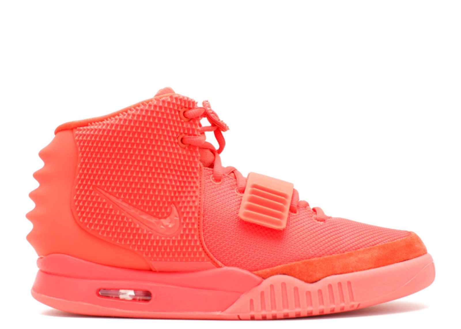 b52a51b0ab8bc5 Air Yeezy 2 SP Red October Red 508214-660 - Febbuy