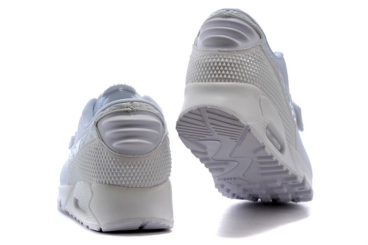 best sneakers 626f7 ab38e ... Nike Air Max 90 Air Yeezy 2 SP Casual Shoes Lifestyle Sneakers Pure  White 508214-