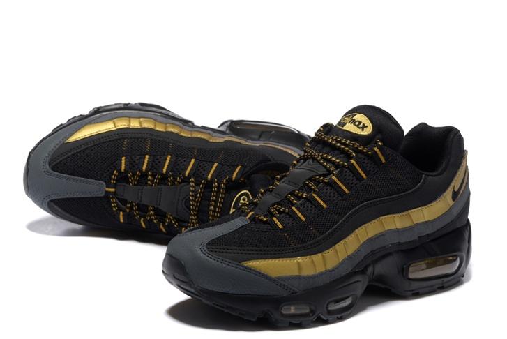 Nike Air Max 95 Bronze