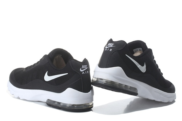 size 40 9b8a4 d2c3c ... discount code for nike air max invigor print men training running shoes  black white 749680 414