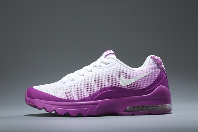 e1032ed403c55 cheap nike air max invigor women athletic sneakers running shoes white  purple 749866 110 a3d4e fb5a8