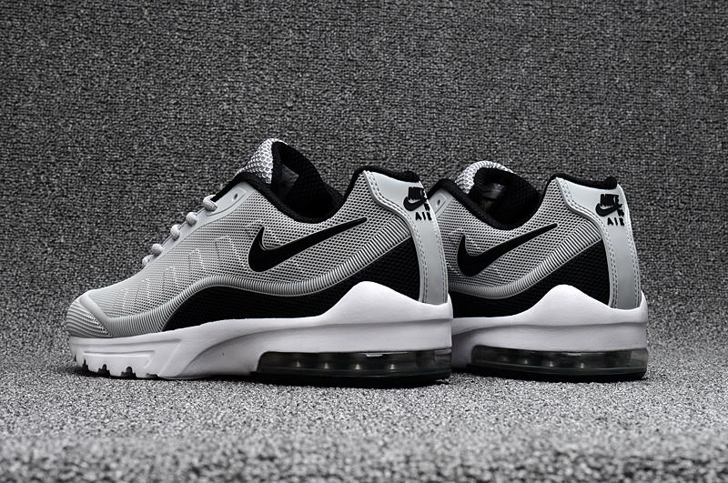 abda7b7d6dd7 Nike Air Max 95 Running Shoes KPU Men Grey Black 624519-010 P5.jpg