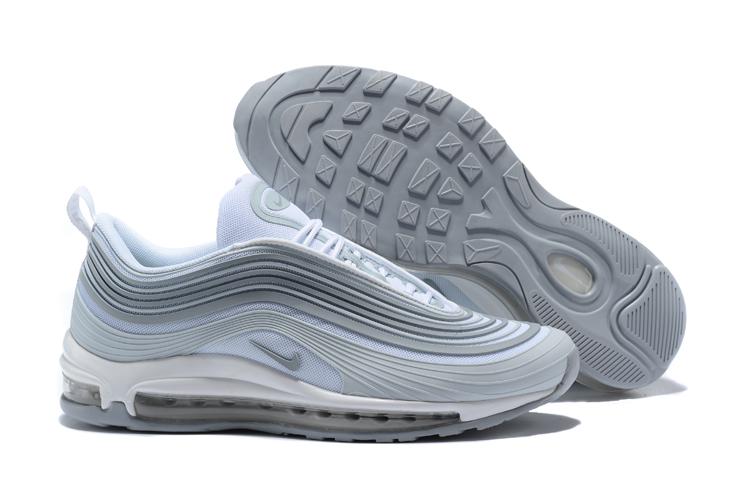 30e2811eb Prev Nike Air Max 97 UL 17 PRM Ultra Pure Platinum Grey Men Running Shoes  AH7581-