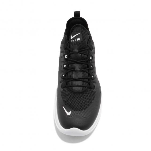 a5c70748b54 Nike Air Max Axis Black White AA2146-003 - Febbuy