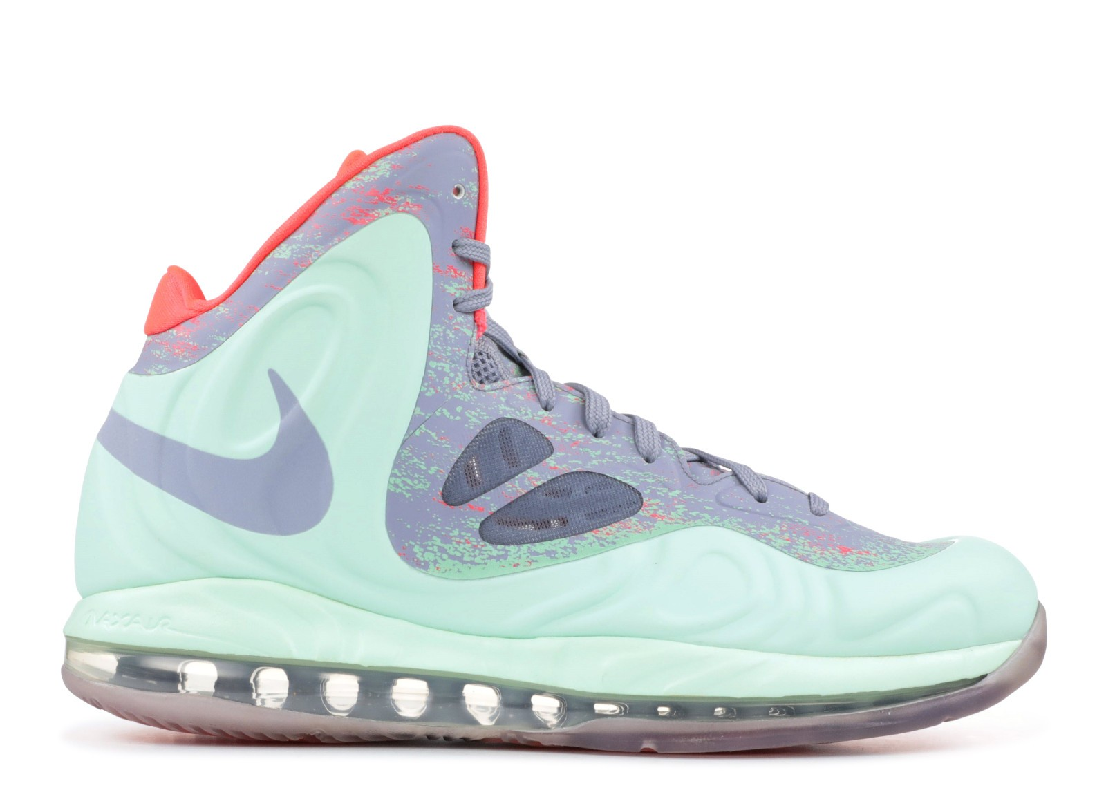 Prev Air Max Hyperposite Rajon Rondo Arctc Grey Red Green Atomic  524862-302. Zoom 0295552ff