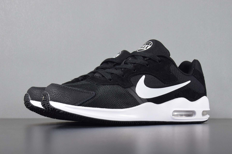 Tenis Nike Mujer Nike Air Max Guile Negro y Blanco   iFixUrDevice