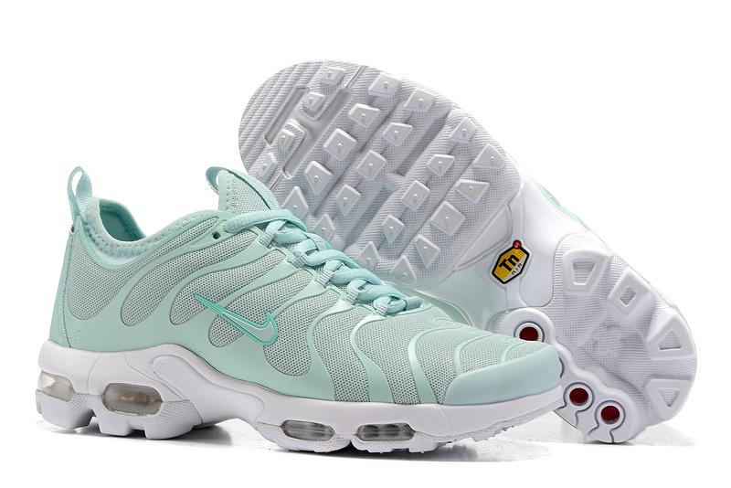 860ca0f3cea9 Prev Nike Air Max TN Light Blue Women Running Shoes 830768-331. Zoom