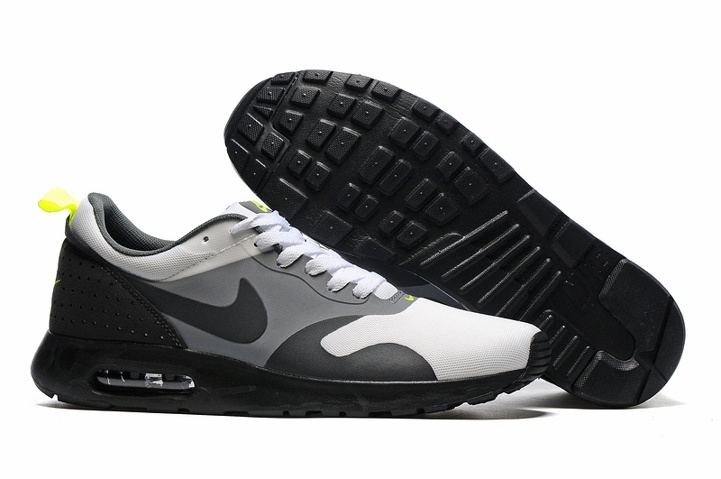 best website ca165 46858 Prev Nike Air Max Tavas SE Men Running Shoes Grey Volt 705149-015