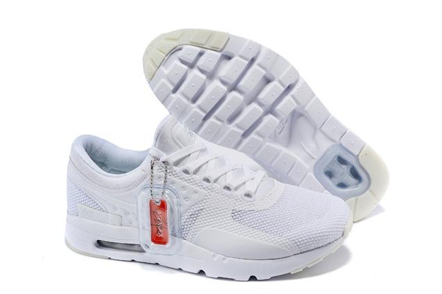 big sale d33dd 1517e Prev Nike Air Max Zero BE TRUE White Multicolor Rainbow Pride 789695-101.  Zoom