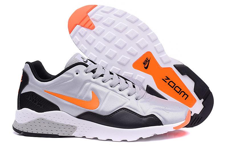 169c2d9e4b1c Nike Air Pegasus 92 Ultra Coming 2016 Men Running Shoes Light Grey ...