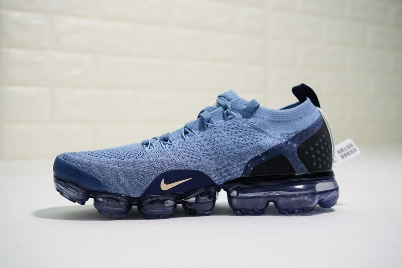 c1ef8a9ab62a Prev Nike Air VaporMax Flyknit 2.0 Work Blue Light Pink Black 942842-701