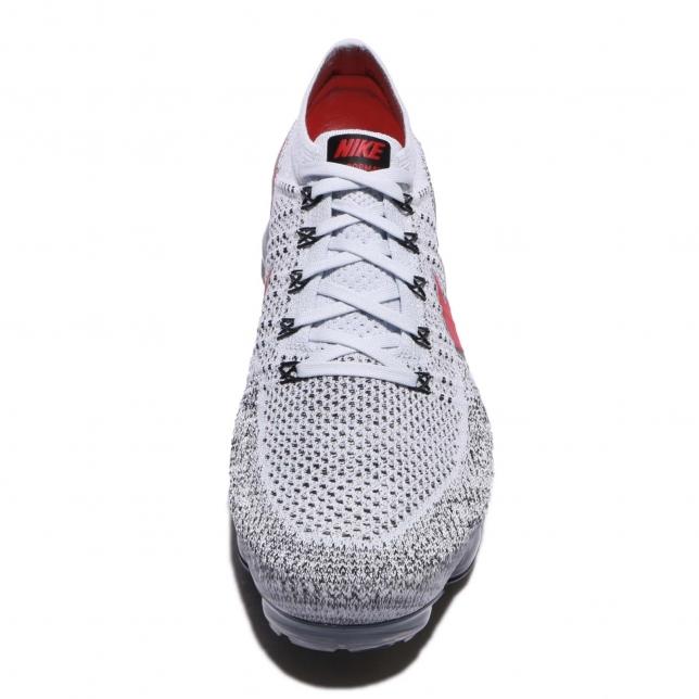 9ab0f4ba3038b ... Nike Air VaporMax Heritage OG Pure Platinum University Red 849558-020  ...