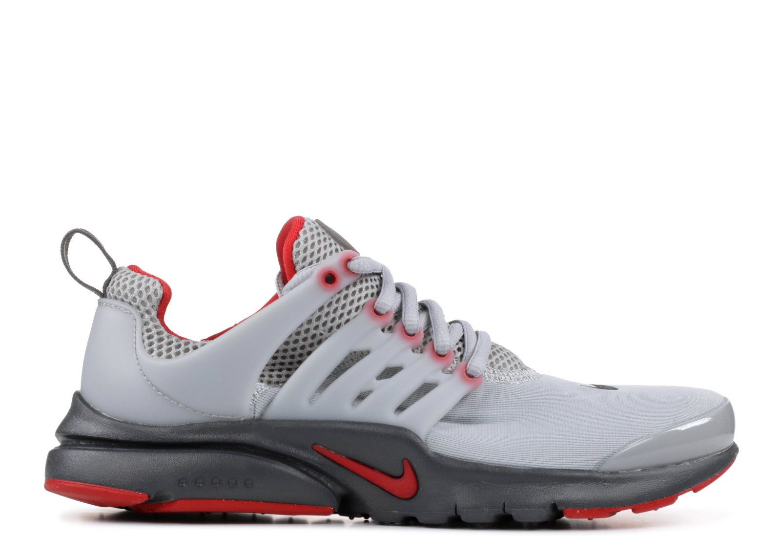 new product 6c9c2 935d6 Prev Nike Presto Gs Gym Wolf Grey Red Anthracite ...