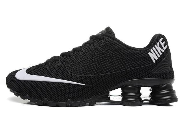 All Black Nike Shox Mens All Black Nike Shox Women s  339d4fb49
