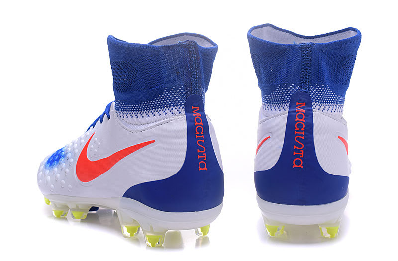 Nike Magista Obra Turquoise Blue Unboxing YouTube