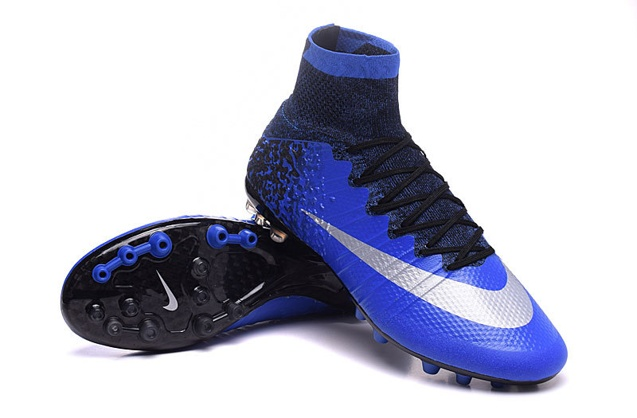 0f9248b75f ... Nike Mercurial Superfly CR7 FG Natural Diamond Socks Men Soccers Shoes  677927-404 ...