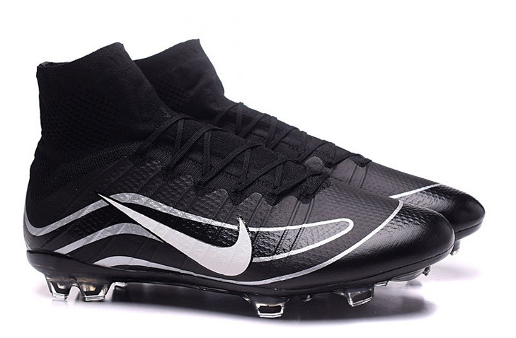 size 40 cb512 3b9a1 Nike Mercurial Superfly Heritage R9 FG Limited Edition Football Boots  NikeID Total Black White