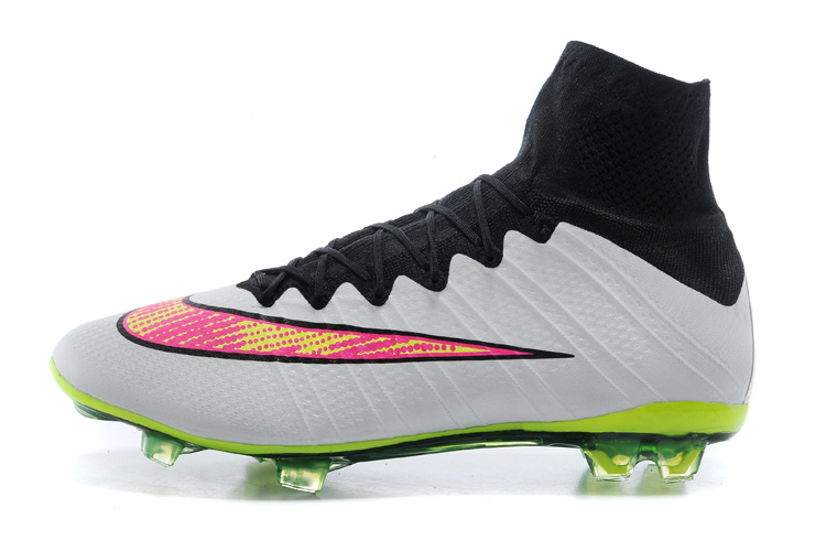 low priced 2370c d6722 spain nike mercurial superfly volt green b7301 ed4bf