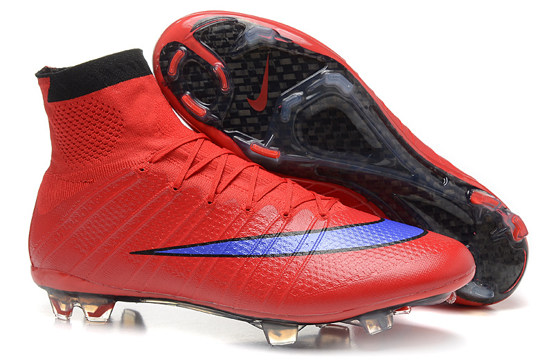 best service c4f55 3cdeb Prev Nike Mercurial Superfly FG Soccer Cleats Intense Heat Pack Bright  Crimson Persian Violet Black 641858-. Zoom