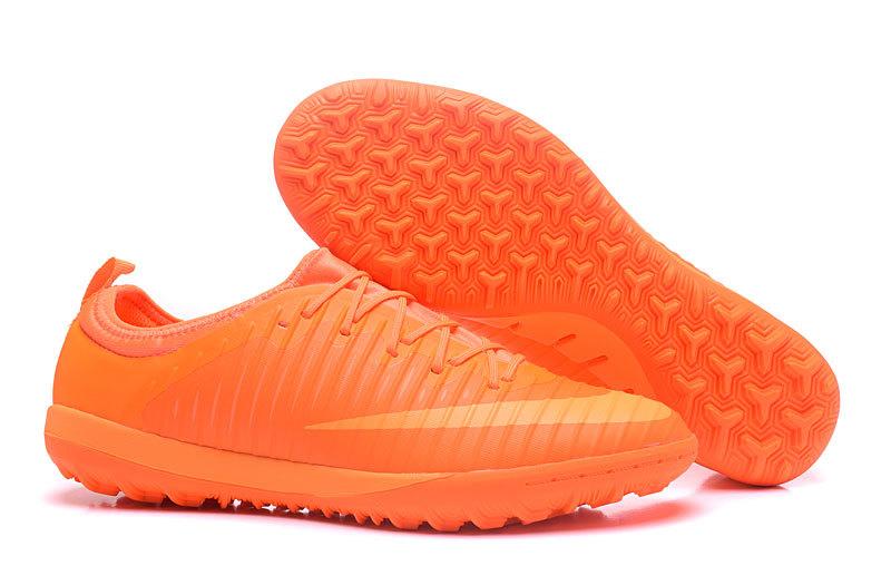 Ii Mercurial Orange Nike Finale Tf Soccers Shoes 5A4jLqR3