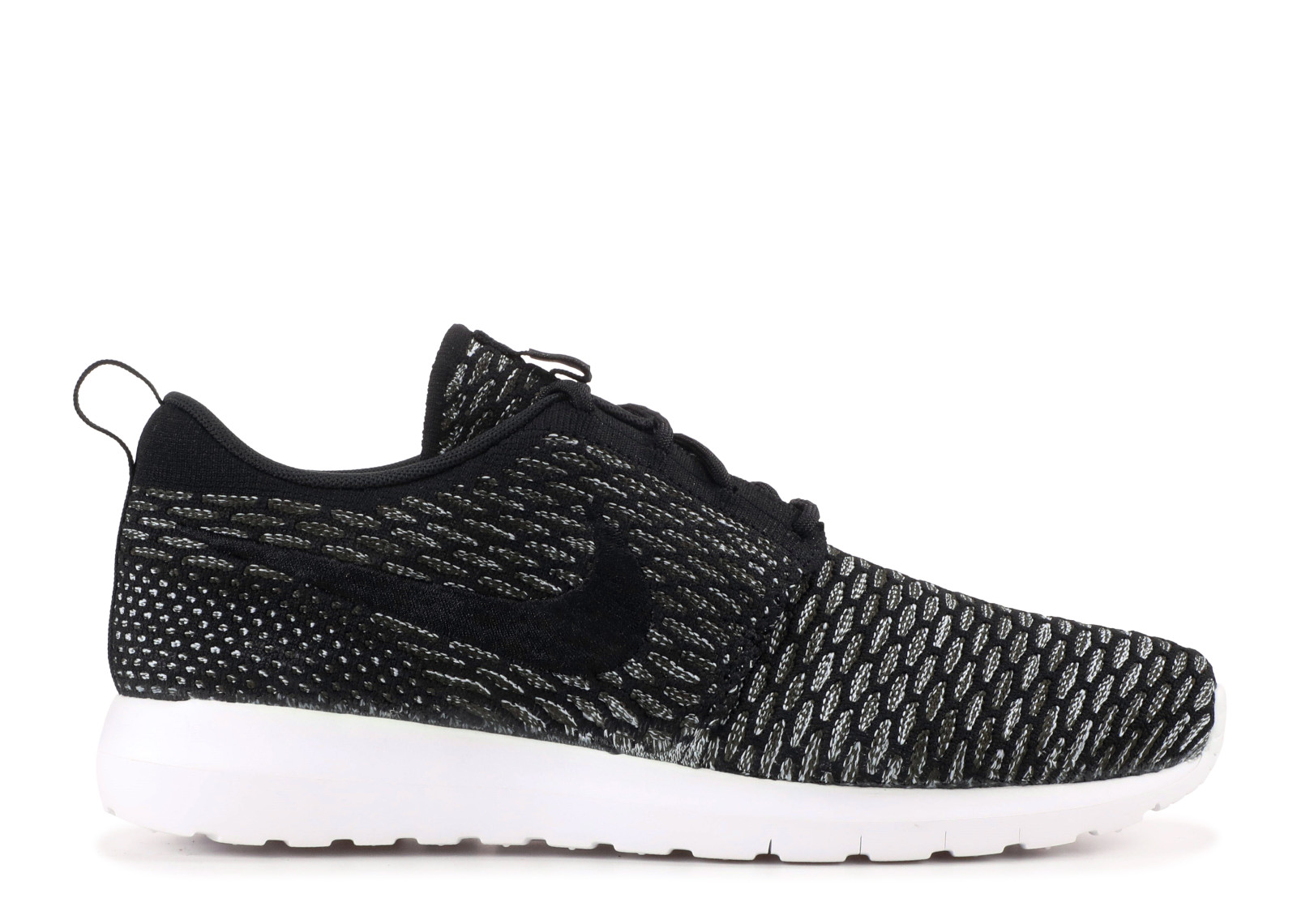 sports shoes 2ac00 cf0f2 Prev Flyknit Roshe Run Blue Armory Sequoia Black Light 677243-003