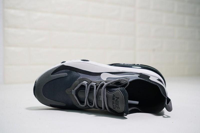 42cb4e8709436 Nike React Air Max Half Palm Cushion Running Shoes AQ9087-001 - Febbuy