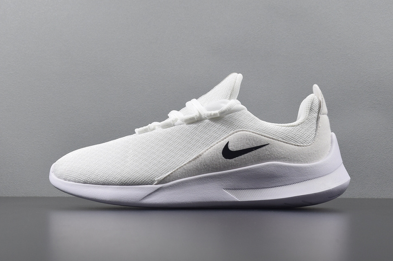 new style 7ec32 8993a Prev Nike Viale White Mens Sneakers AA2181-100. Zoom