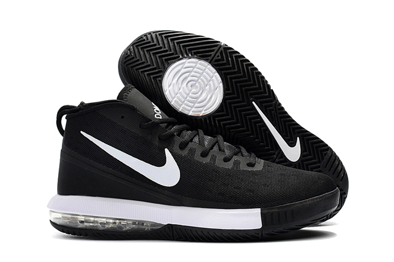 new product c55ca a94ff Prev 2018 NIKE AIR MAX DOMINATE EP Men Basketball Shoe Black White. Zoom