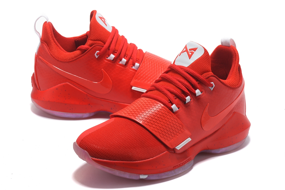 2015 Nike Air Max 90 Air Yeezy Mens Shoes All Red  |All Red Shoes For Men