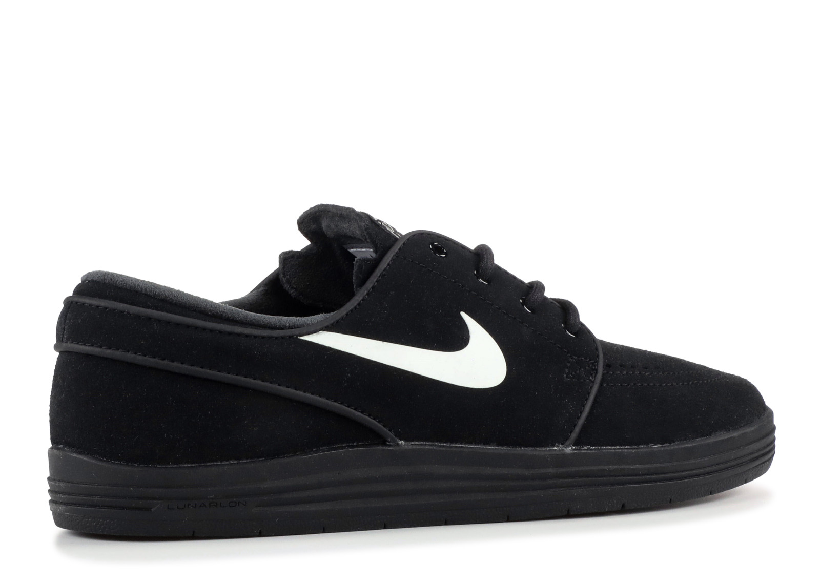 super popular 74533 4c6b7 ... Lunar Stefan Janoski White Black 654857-005 ...