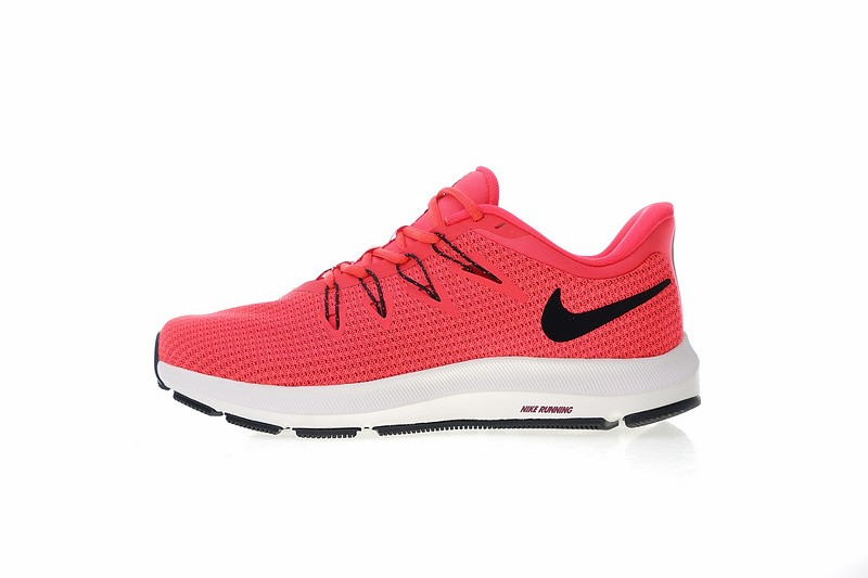 9fc2500b53d3 Prev Nike Quest Red Orbit Black White Women Running Shoes Sneakers  AA7412-601. Zoom