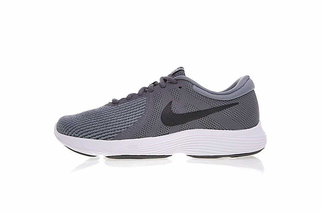 6bcb579235ab9 Prev Nike Revolution 4 Running Shoes Dark Grey Black White 908988-010