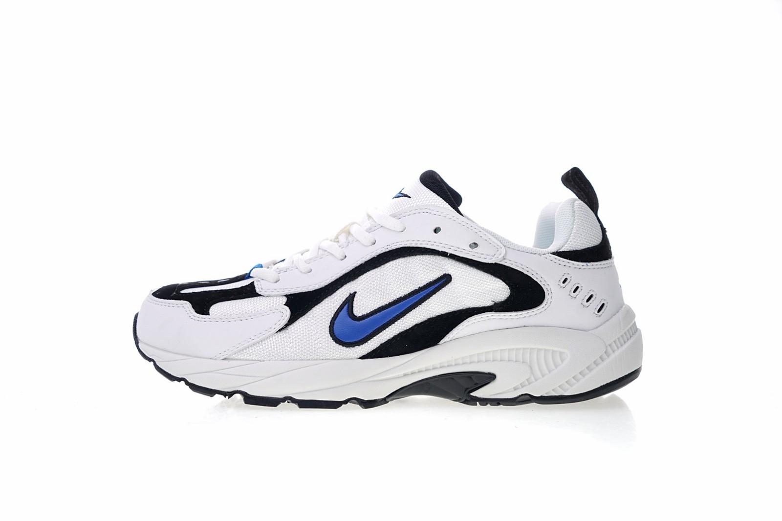 d2681c462 Prev Nike Xccelerator 2001 White Royal Blue Black Retro Casual Daddy Shoes  307491-063