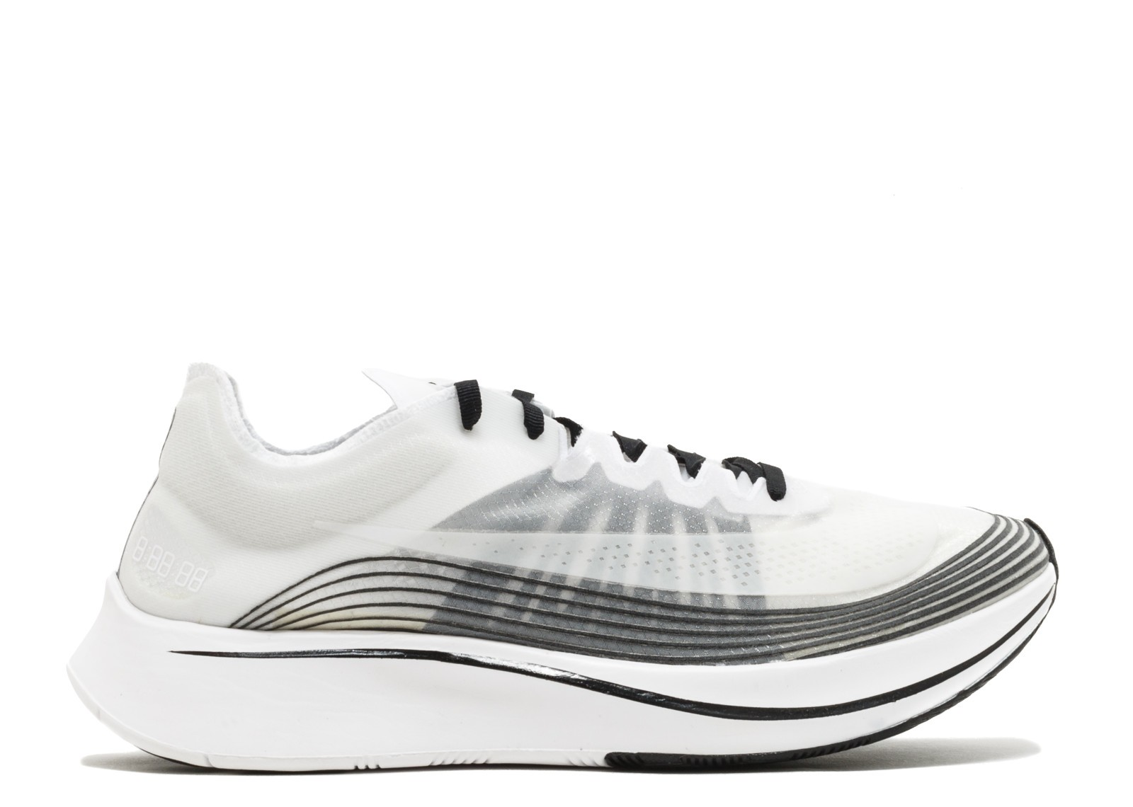 2dca3c76a04a Prev Nikelab Zoom Fly Sp White Summit Black AA3172-101. Zoom