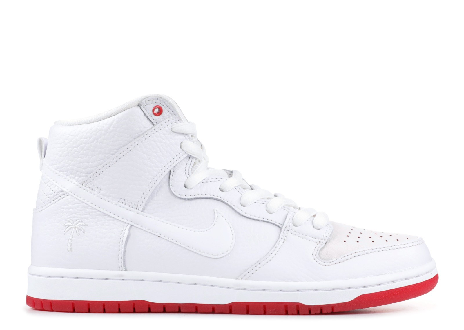 best service b0d38 358aa Prev Nike Sb Zoom Dunk High Pro Qs Kevin Bradley White University Red  AH9613-116. Zoom