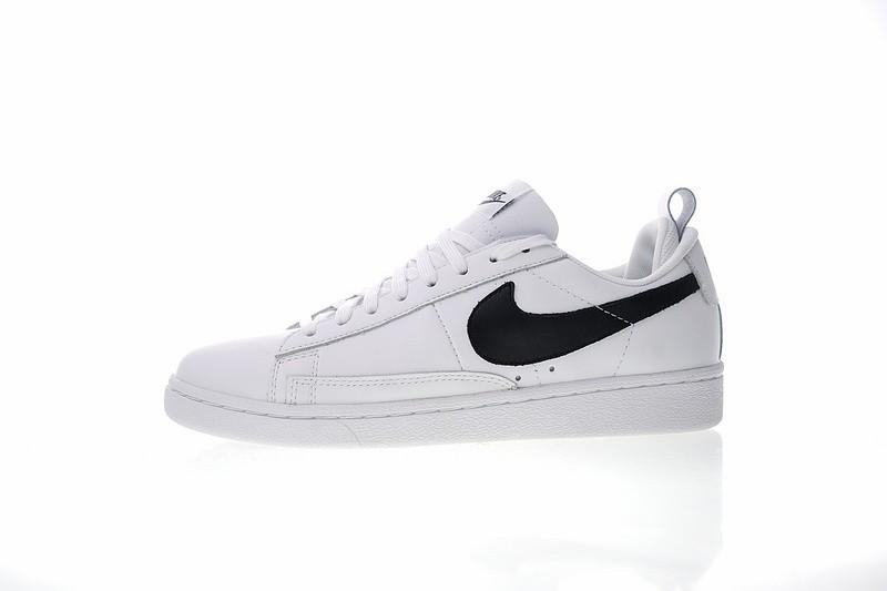 reputable site 714a7 db8cc Prev Nike Blazer Low CS TC Leather White ...