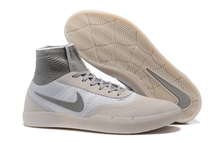 21f081ff7a9b Prev Nike SB Koston 3 Hyperfeel Summit White Wolf Grey QS Supreme Men Shoes  819673-101. Zoom