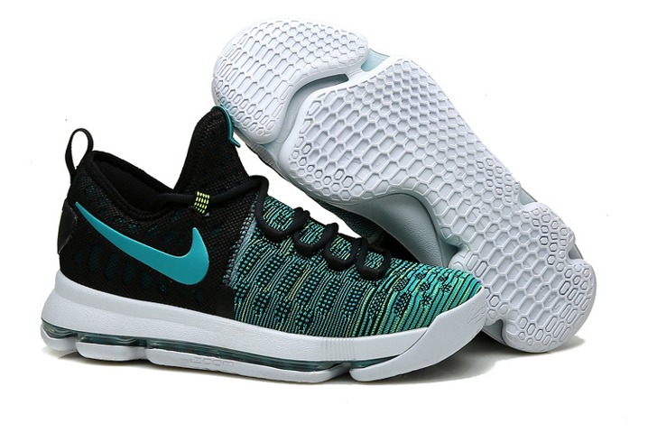 e4232ba0775e Prev Nike KD 9 Kevin Durant BIRDS OF PARADISE Black Jade Men Basketball  Shoes 843392-300. Zoom