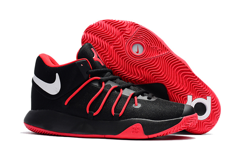 info for e3855 833cc Prev Nike Zoom KD Trey VI 6 black red Men Basketball Shoes. Zoom