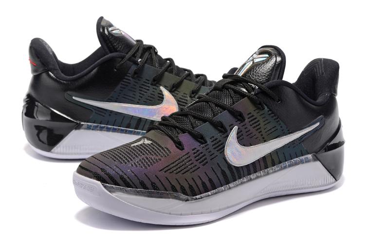 6913365c9c4a Nike Zoom Kobe A.D chameleon Men Basketball Shoes - Febbuy