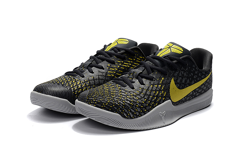 Nike Kobe Mentality 3 Men Shoes Sneaker Basketball ...