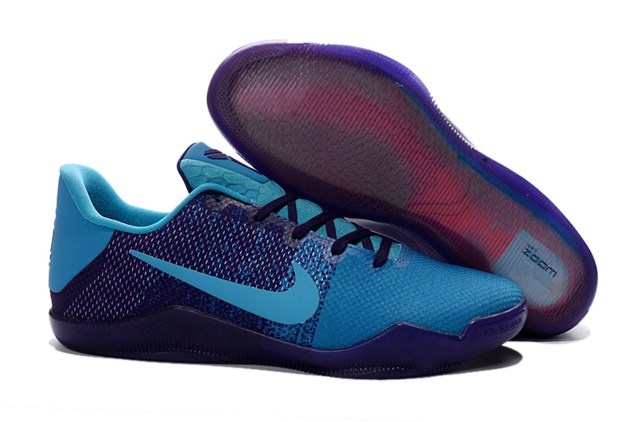 newest collection dd401 1479c Prev Nike Kobe 11 Elite Low All Star Purple Moon Men Basketball Shoes  822675 P. Zoom