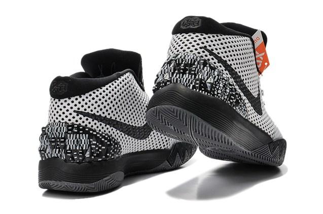 Nike Kyrie 1 BHM Black History Month Men Shoes 718820 100 ...