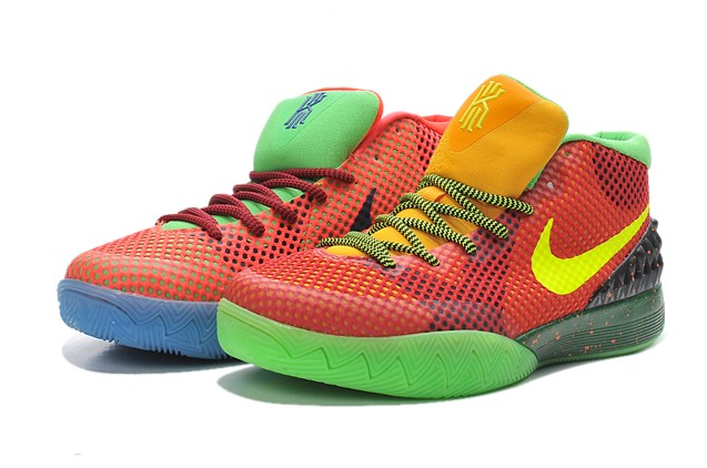 Nike Kyrie 2 Australia Tour Yellow Release Date - Sneaker ...  Kyrie 1 Blue And Yellow